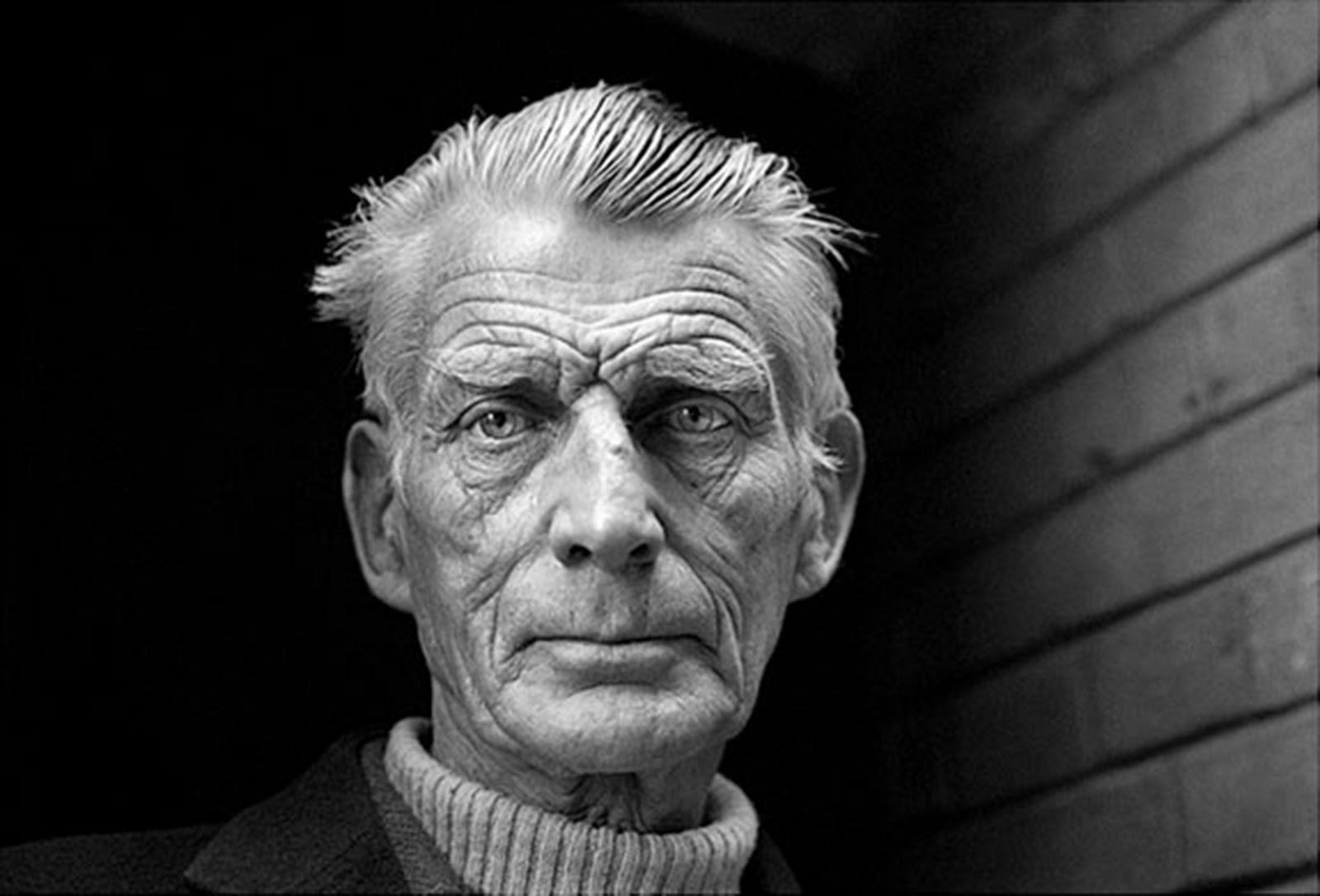 Auguri, Mr. Beckett