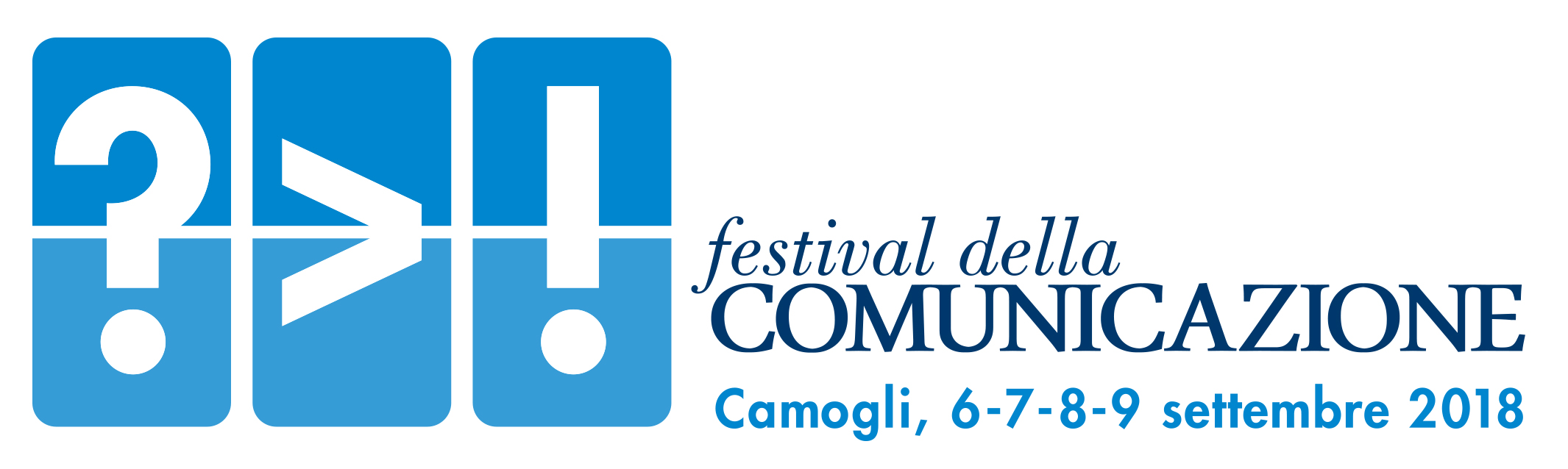 CollateralMente al Festival della Comunicazione