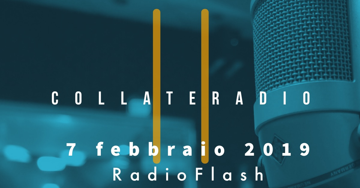 CollateRadio 2: la ve/detta